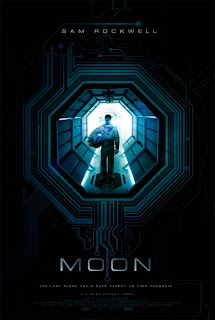 Moon Movie Official Poster