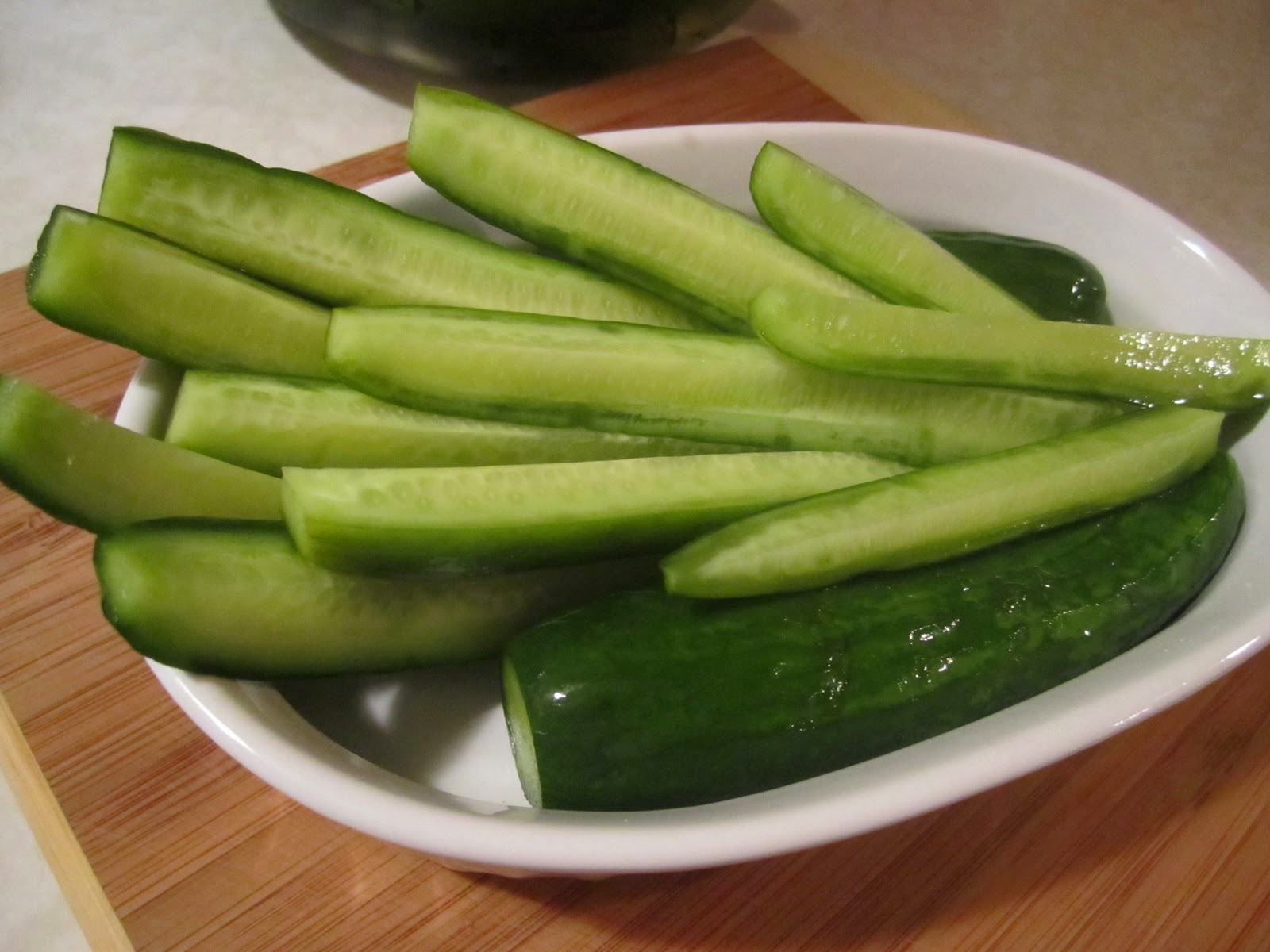 Recipes for cucumbers for the winter - discovering little secrets 52