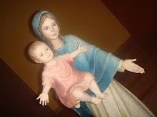 Maria, Mãe da Eucaristia