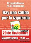 Actividades en IU de la Serranía de Ronda