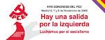 XVIII Congreso del PCE