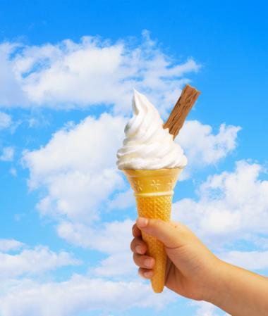 ¿Y tu? ¿Como te comes los helados?....  Es una pregunta muy importante......