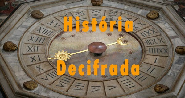 :: História Decifrada ::