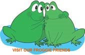 Visit Crapaud&#39;s Friends