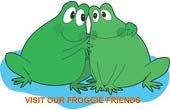 Visit Crapaud's Friends