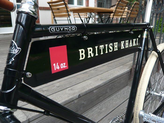 14 oz berlin blog bikes have arrived. Black Bedroom Furniture Sets. Home Design Ideas