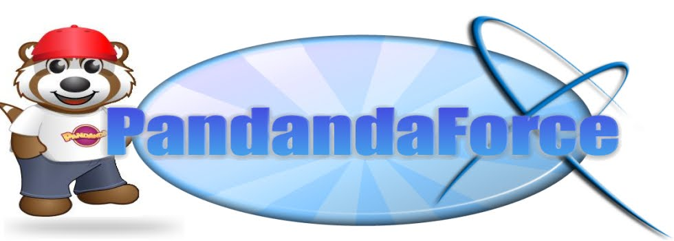 PandandaForce