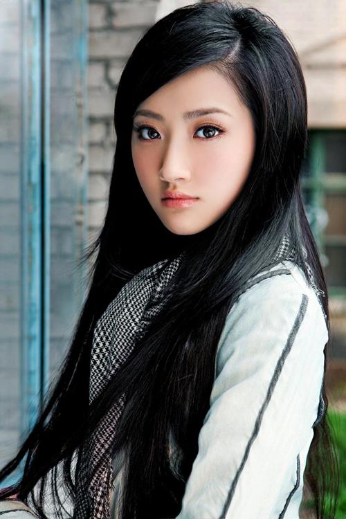 Blog Gue Sangar: Jing Tian