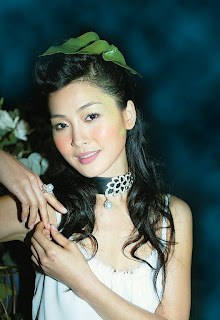 Kathy Chow Man Kei - Hollywood Actress
