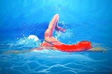 Ao mergulhar
