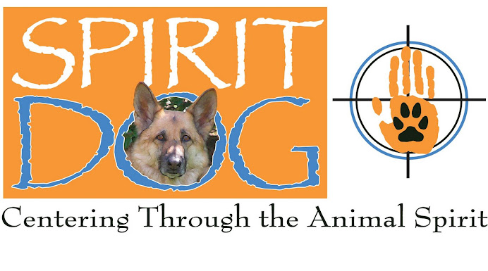 Spirit Dog Waggin