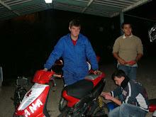 Talleres O.B. Racing