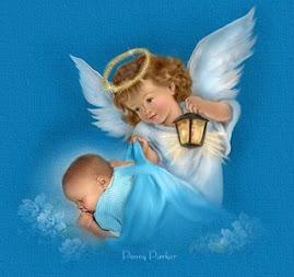 Um anjo da Guarda