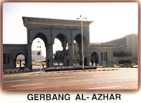 Universiti Al-Azhar Kaherah