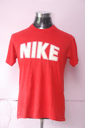 50/50 nike dome bluetag