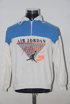 jordan sweater