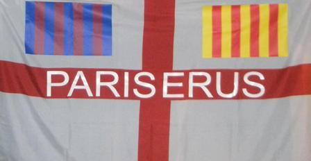 PARISERUS