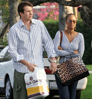 tyra and boyfriend