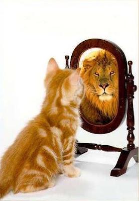 самооценка, самоанализ
