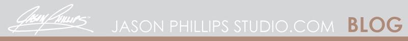 Jason Phillips Studio Blog