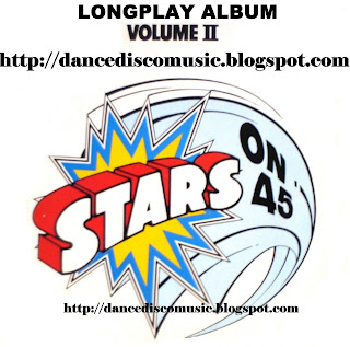 Baixar MP3 Grátis Stars+45+ +volume+II Long Play Album   Stars on 45 Vol. 2 (1981)