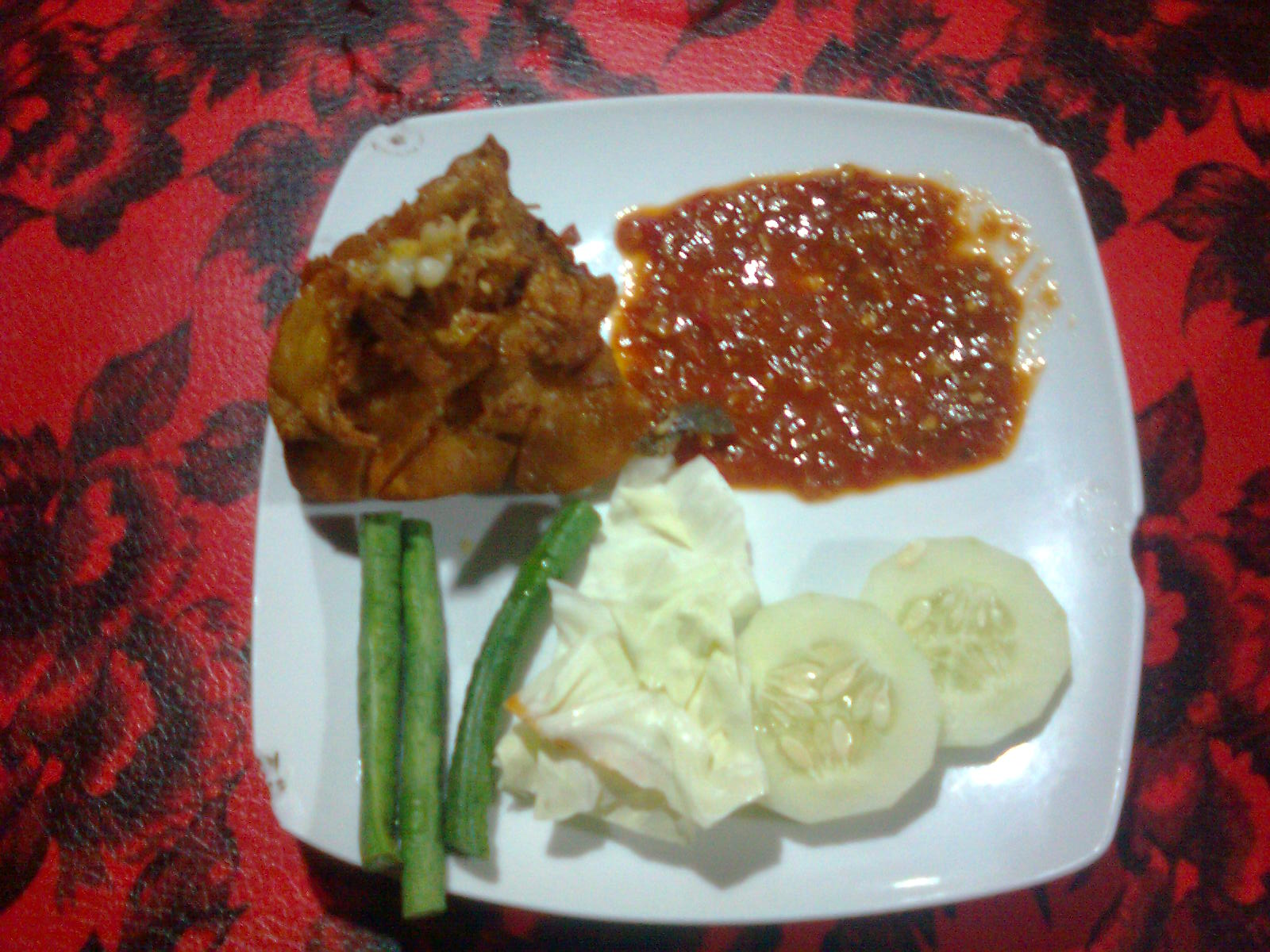 Posted by lombokkita - Monday, December 20, 2010 - Kuliner