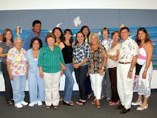 Reunión julio 2010