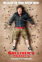 Los viajes de gulliver (2010) online y gratis