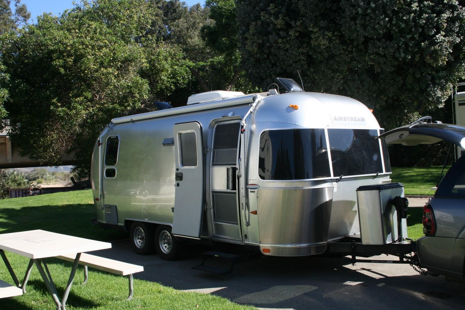 2010 Airstream Trip To Northwest Day 68 09 24 Ventura Ca