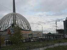 Yekateringburg Circus
