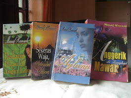 Novel2 Manaf Hamzah