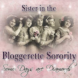 I'm a Part of the Bloggerette Sorority