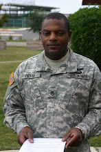 SSG Peter Ford