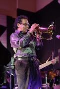 Paulinho Trompete e quarteto Durval Ferreira. Dia 03sextafeira19h