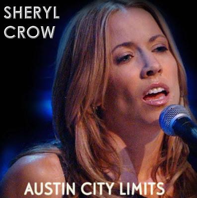 sheryl crow hot. Sheryl Crow - Austin City