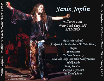 Piece of my heart janis joplin 320 скачать