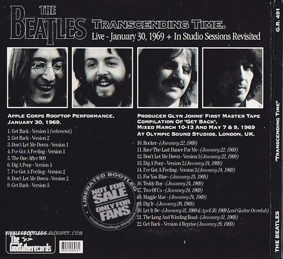 The Beatles The Last Live Moment Of Their Career
