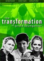 The Transformation of Gerald Baumgartner
