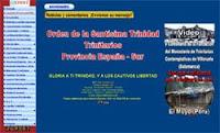Web Orden Trinitaria - España Sur