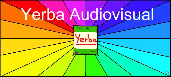 Yerba Audiovisual
