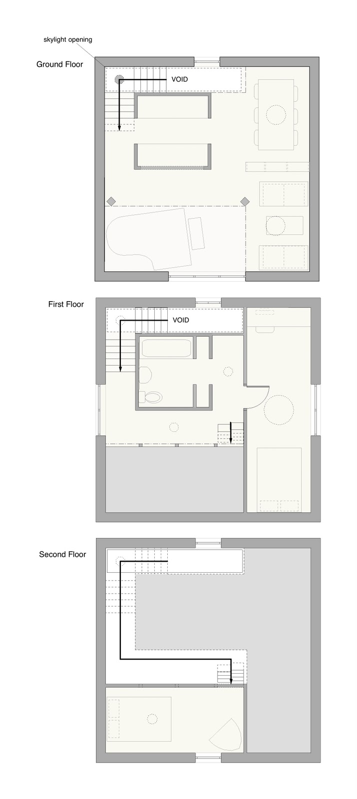 Jen eliza designs cube house Cube house plans