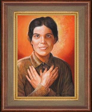 Beata Alexandrina de Balasar