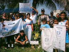 ACTIVIDAD AMBIENTAL DE CUBA