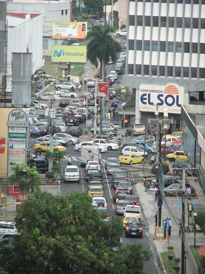 "Bmw Dealership Near Me >> The ""Law"" Got Me in The End - San Juan Del Sur, Panama ..."
