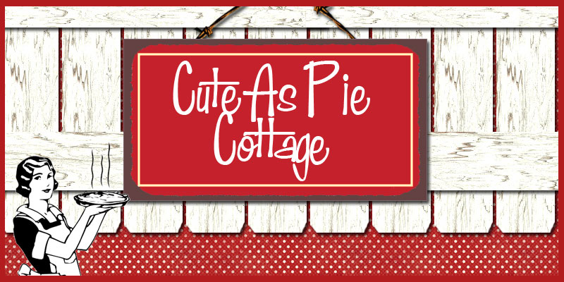 Cute As Pie Cottage