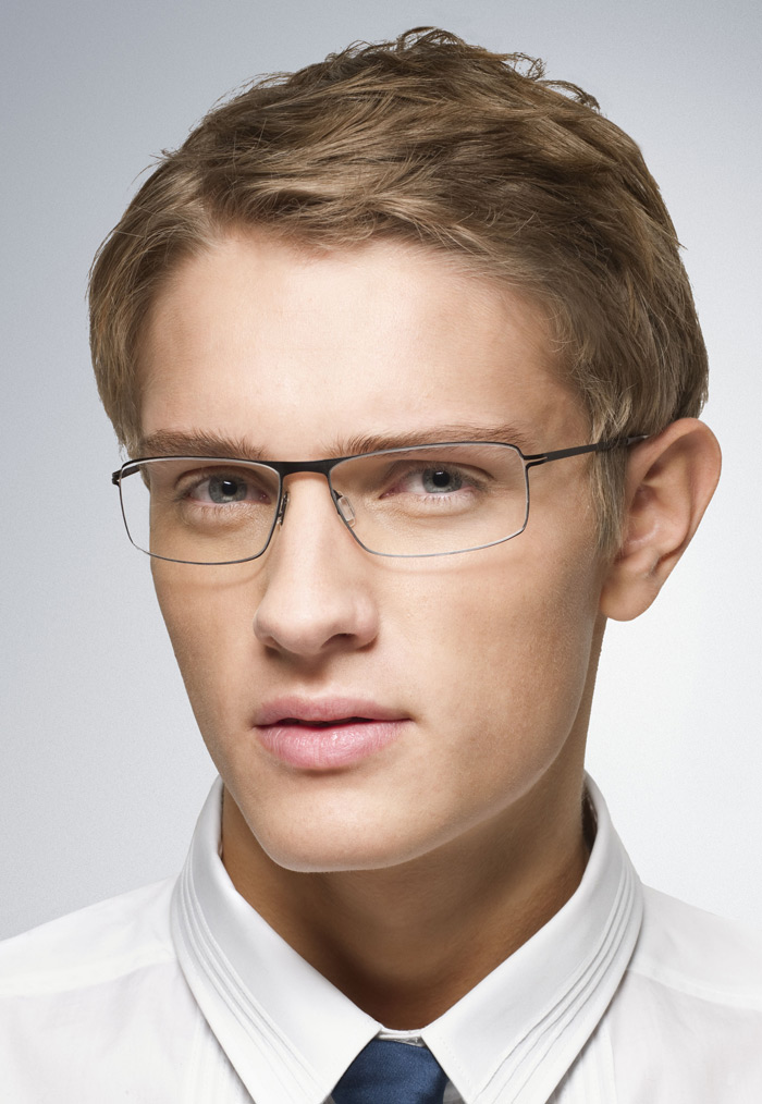 Guys With Glasses: Reykjavik Eyes