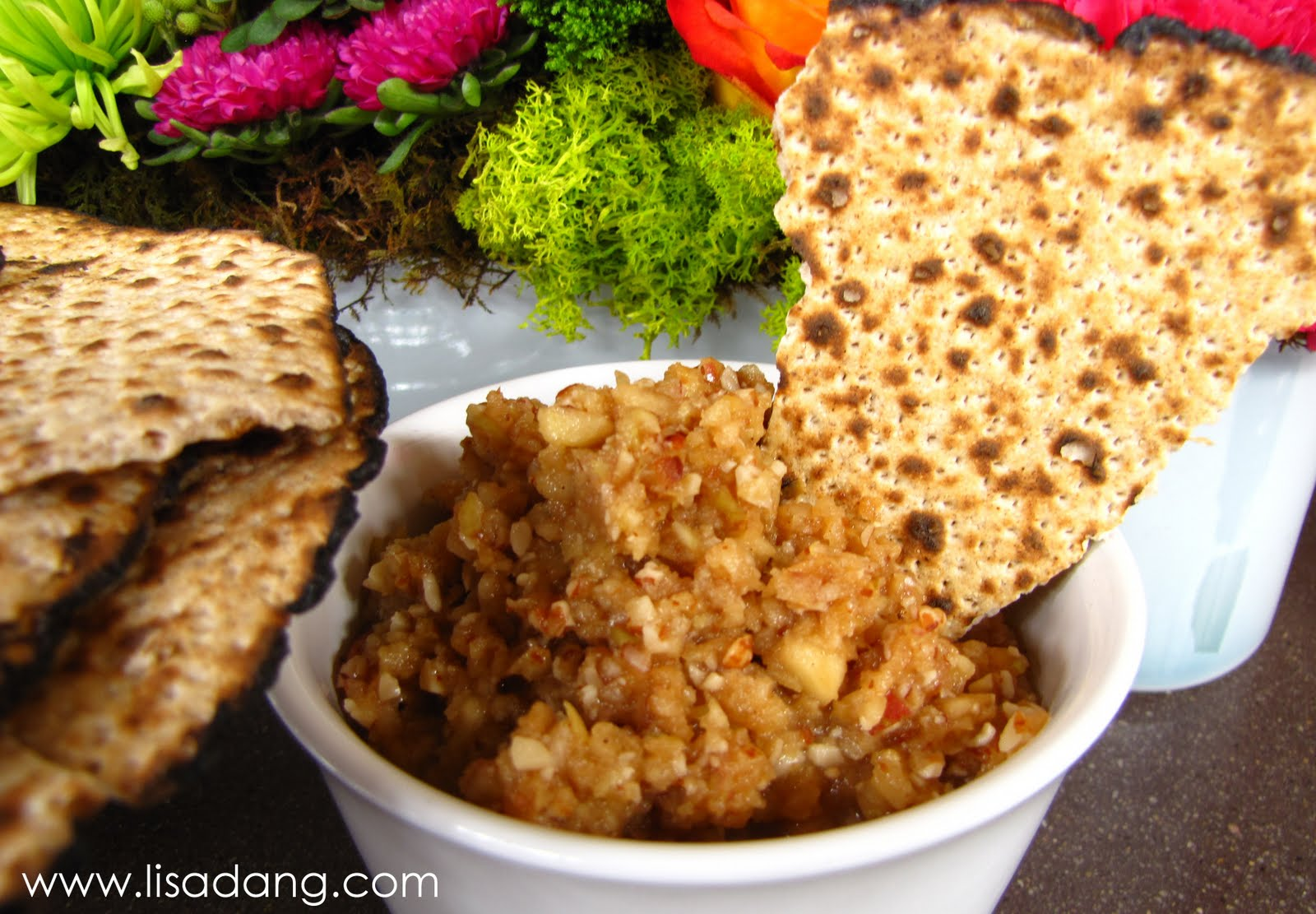 Sephardic Salsa Recipes — Dishmaps