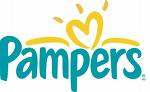 free pampers diapers