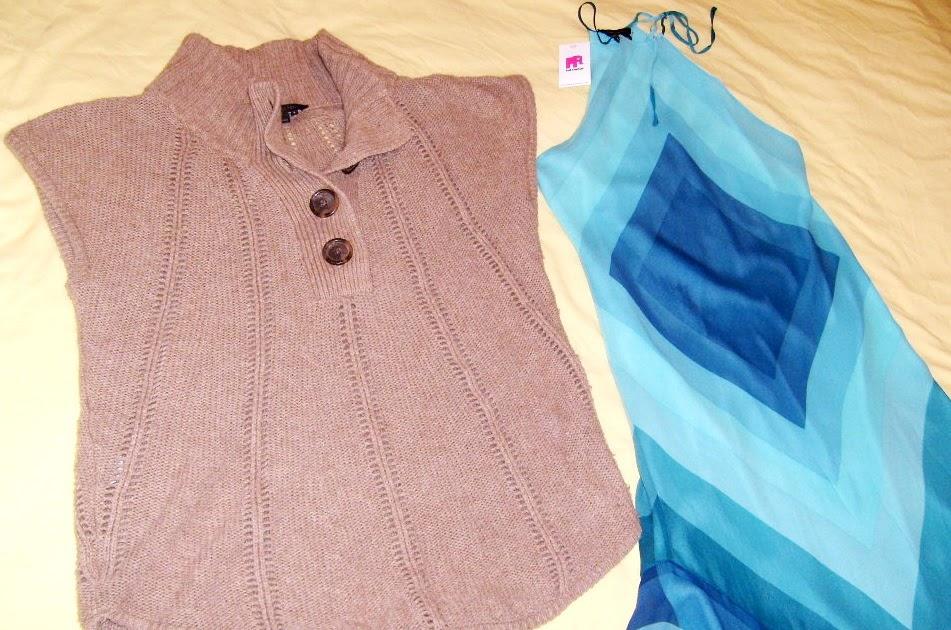 Green, Broke & Living in Kits: Vintage Clothing: Eco ...