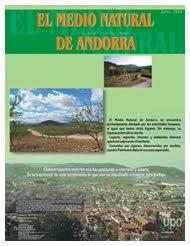 EL MEDIO NATURAL DE ANDORRA